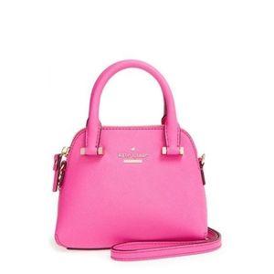 cedar street - mini maise' crossbody bag